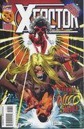 X-Factor (1986 1st Series) 116D