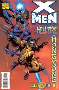 X-Men (1991 1st Series) 62B