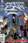 Justice League Dark (2011) 10