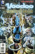 Voodoo (2011 DC) 10