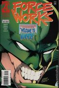 Force Works (1994) 18