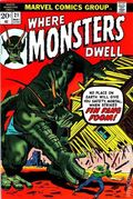 Where Monsters Dwell (1970) 21