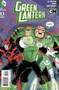 Green Lantern the Animated Series (2011) 3