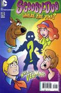 Scooby-Doo Where Are You? (2010 DC) 22