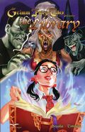 Grimm Fairy Tales The Library TPB (2012 Zenescope) 1-1ST