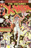 Uncanny X-Men (1963 1st Series) 130