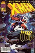 Uncanny X-Men (1963 1st Series) 342A