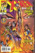 X-Men (1991 1st Series) 85