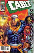 Cable (1993 1st Series) 79B