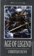 Warhammer Age of Legends PB (2012 A Time of Legends Novel) 1-1ST