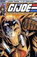 GI Joe Real American Hero (2010 IDW) 179A