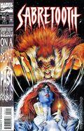 Sabretooth (1993 1st Series) 2