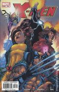 X-Men (1991 1st Series) 158