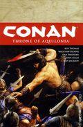 Conan HC (2005-Present Dark Horse) 12-1ST