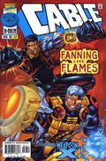 Cable (1993 1st Series) 37