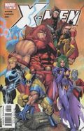 X-Men (1991 1st Series) 161