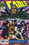 Cable (1993 1st Series) 38