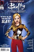 Buffy the Vampire Slayer Guild (2012 Dark Horse) FCBD 0