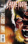 Sabretooth (1993 1st Series) 4