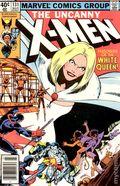 Uncanny X-Men (1963 1st Series) 131