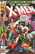 Uncanny X-Men (1963 1st Series) 132
