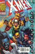 X-Men (1991 1st Series) 100B