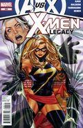 X-Men Legacy (2008 Marvel) 269