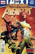 New Avengers (2010 2nd Series) 27
