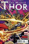 Mighty Thor (2011 Marvel) 15A