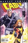 Cable (1993 1st Series) 95