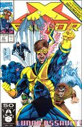 X-Factor (1986 1st Series) 67