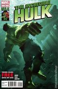 Incredible Hulk (2011 4th Series) 9A