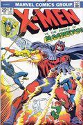 Uncanny X-Men (1963 1st Series) 91