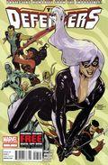 Defenders (2011 Marvel) 7