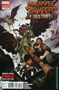 Marvel Zombies Destroy (2012) 3