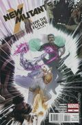 New Mutants (2009 3rd Series) 44A