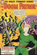 Doom Patrol (1964 1st Series) 87
