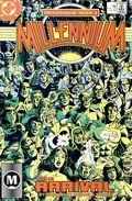 Millennium (1987) 1