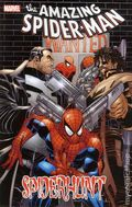 Amazing Spider-Man Spider-Hunt TPB (2012 Marvel) 1-1ST