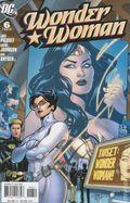 Wonder Woman (2006 3rd Series) 6