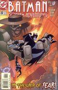 Batman Gotham Adventures (1998) 32