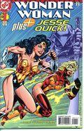 Wonder Woman Plus (1997) 1