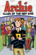 Archie Clash of the New Kids TPB (2012) 1-1ST