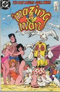 Mazing Man (1986) 11