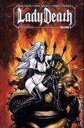 Lady Death HC (2011 Boundless) 2A-1ST