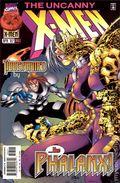 Uncanny X-Men (1963 1st Series) 343