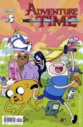 Adventure Time (2012 Kaboom) 5A