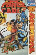 X-Force (1991 1st Series) Annual 1997
