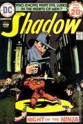 Shadow (1973 1st Series DC) 6