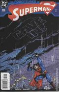 Adventures of Superman (1987) 610
